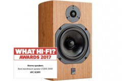 ATC SCM11 ревю журнала What Hi-Fi.
