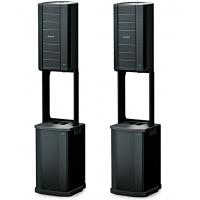 BOSE F1 Stereo 2.2 – Линейный массив, звуковой комплект