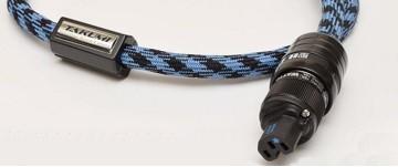 HIJIRI Power cords