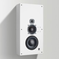 ATC Home Theatre Series ON WALL