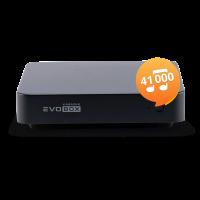 EVOBOX Plus – Караоке-система для дома