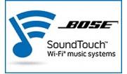 Беспроводной мультирум BOSE SoundTouch