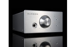 Burson Audio Soloist SL Mk2.