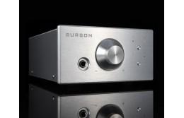 Burson Audio Soloist SL Mk2