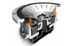 KEF – впечатляющая технология Uni-Q.