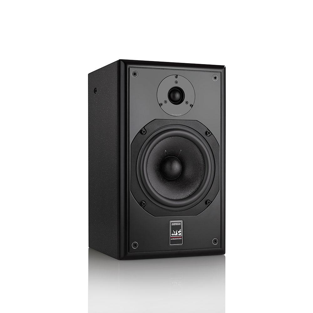"""""""ATC SCM 12i Pro"""" – 2-х полосные (ВЧ 1"""", СЧ/НЧ 6"""") пассивные полочные, настенные или потолочные акустические системы / студийные мониторы ближнего поля. Dolby Atmos, DTS:X и Auro 3D"""