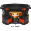"""ATC SCM 19А SL – 2-х полосные (ВЧ 1"""", СЧ/НЧ 6"""" SL) активные напольные акустические системы линейки доступного Hi-End."""