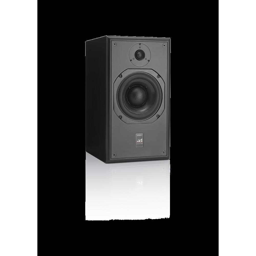"""""""ATC SCM 20 PSL Pro"""" – 2-х полосные (ВЧ 1"""", СЧ/НЧ 6"""" SL) пассивные полочные Hi-End акустические системы / студийные мониторы ближнего поля."""